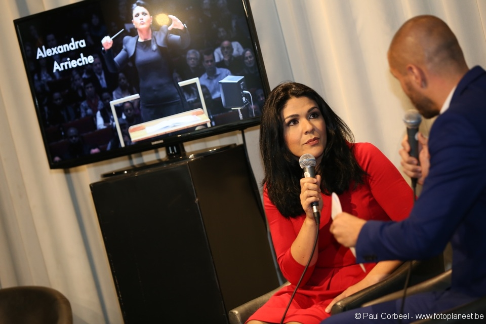 Press Conference Night Of The Proms / Antwerpen / 15-09 ...